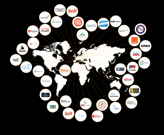 Segments at European Accelerators Summit