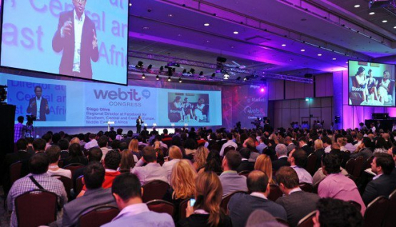 Webit Congress - Digit EMEA