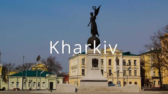 Kharkiv Startup Guide