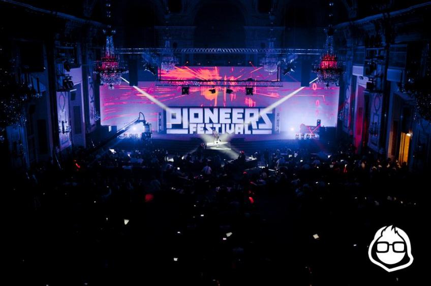Pioneers Festival