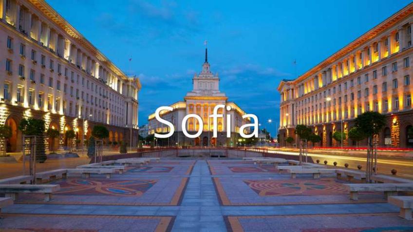 Sofia Startup Guide