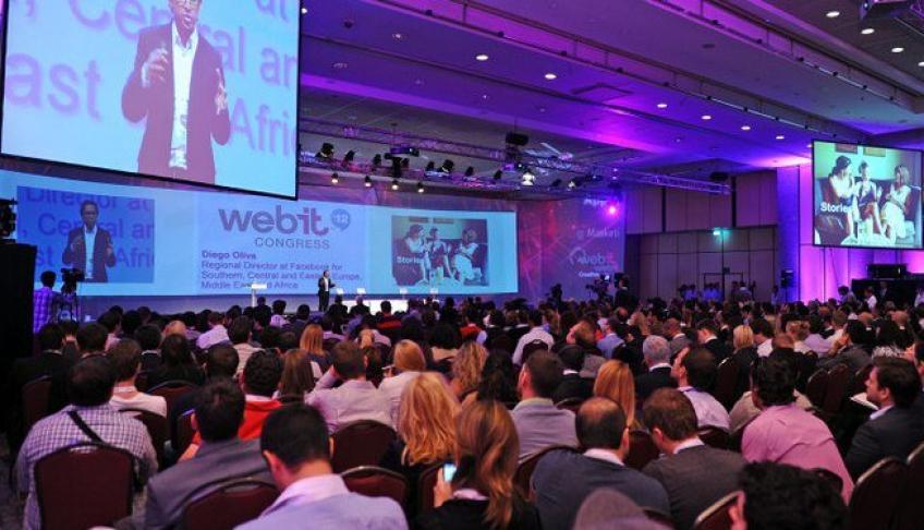 Webit Congress - Digit EMEA