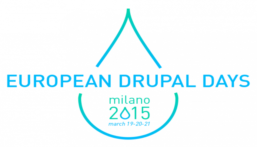 Ivo Radulovski Keynote Speaker at European Drupal Days 2015