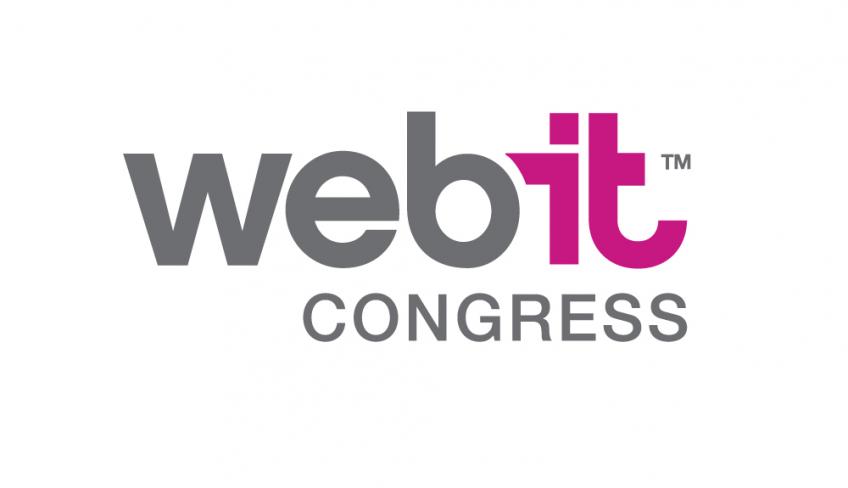 Webit logo Ivo Radulovski